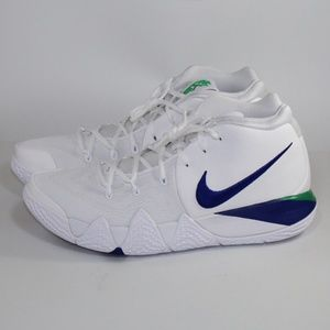 e23c8386e83 Nike. Nike Kyrie 4 Basketball Shoe Seattle Seahawks